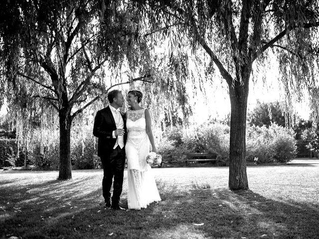 Il matrimonio di Alan e Lara a Castel San Pietro Terme, Bologna 20