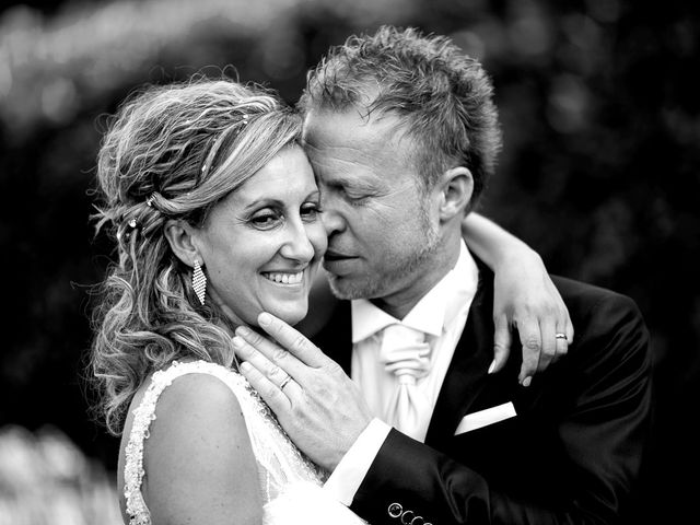 Il matrimonio di Alan e Lara a Castel San Pietro Terme, Bologna 22