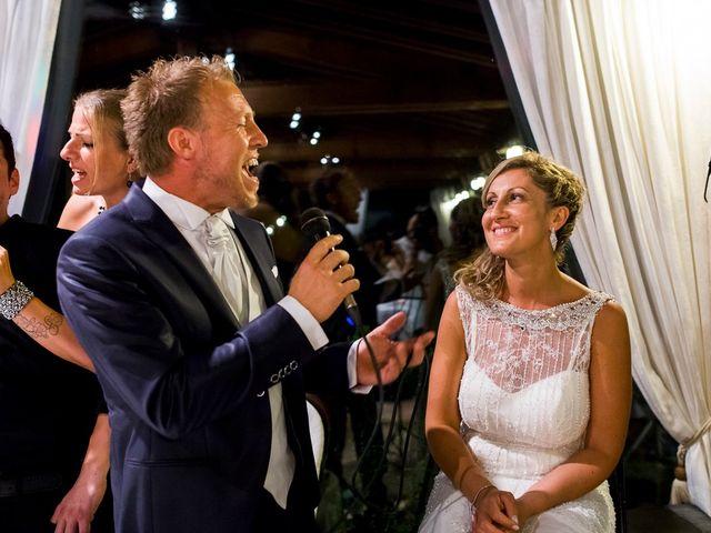Il matrimonio di Alan e Lara a Castel San Pietro Terme, Bologna 35