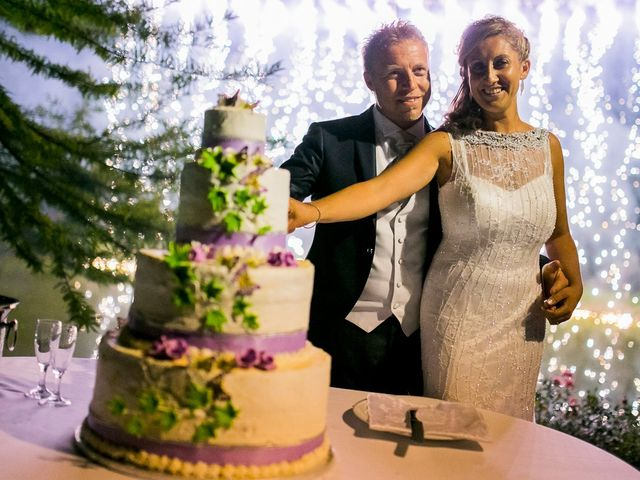 Il matrimonio di Alan e Lara a Castel San Pietro Terme, Bologna 37