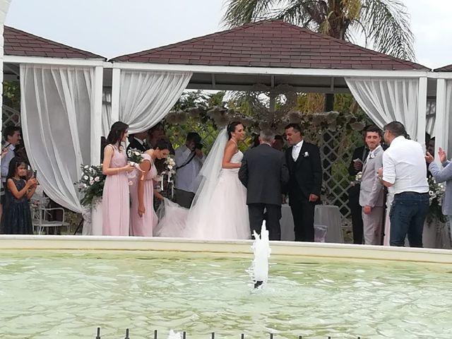 Il matrimonio di Giacomo e Guendalina a Lesina, Foggia 4