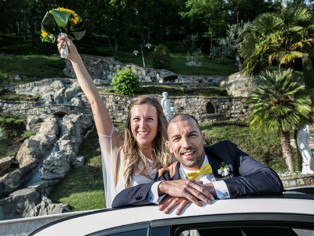 Il matrimonio di Claudio e Jessica a Urgnano, Bergamo 5