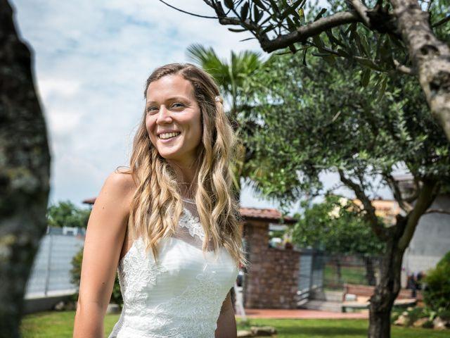 Il matrimonio di Claudio e Jessica a Urgnano, Bergamo 14