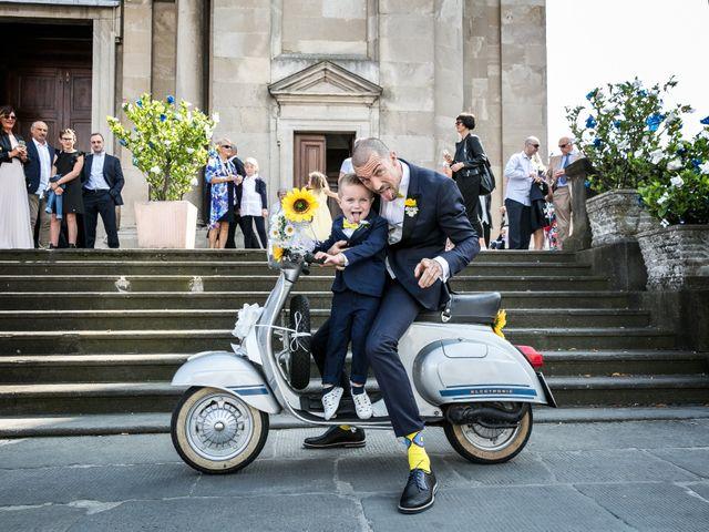Il matrimonio di Claudio e Jessica a Urgnano, Bergamo 20