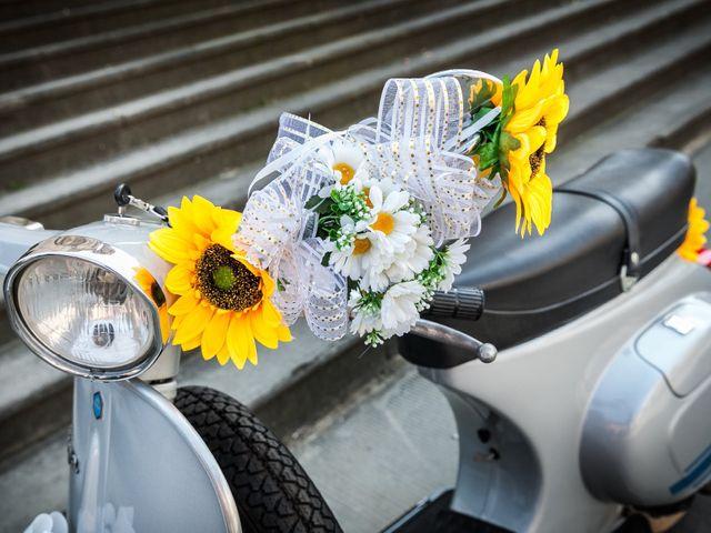 Il matrimonio di Claudio e Jessica a Urgnano, Bergamo 22