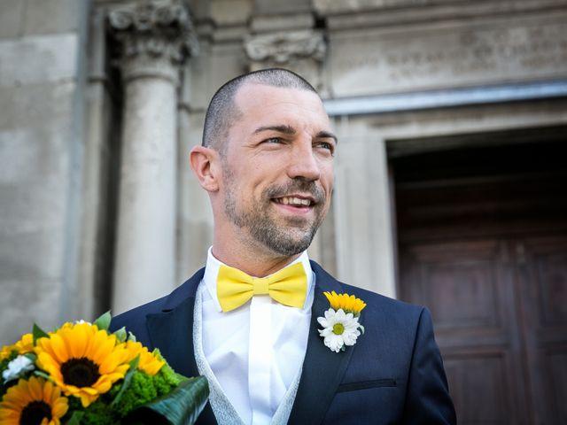 Il matrimonio di Claudio e Jessica a Urgnano, Bergamo 23