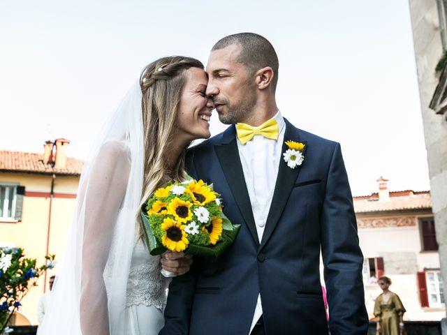 Il matrimonio di Claudio e Jessica a Urgnano, Bergamo 24