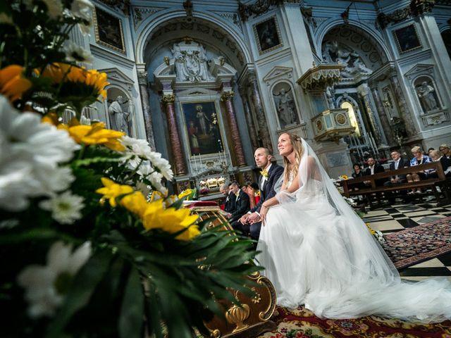 Il matrimonio di Claudio e Jessica a Urgnano, Bergamo 26