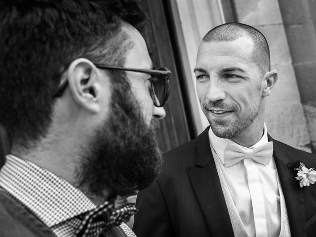 Il matrimonio di Claudio e Jessica a Urgnano, Bergamo 37