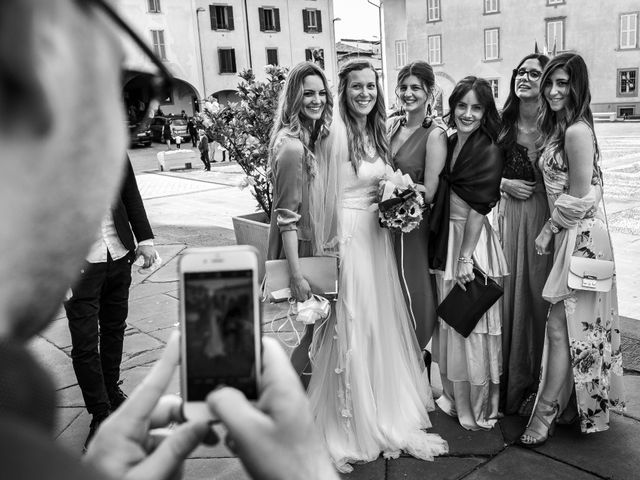 Il matrimonio di Claudio e Jessica a Urgnano, Bergamo 38