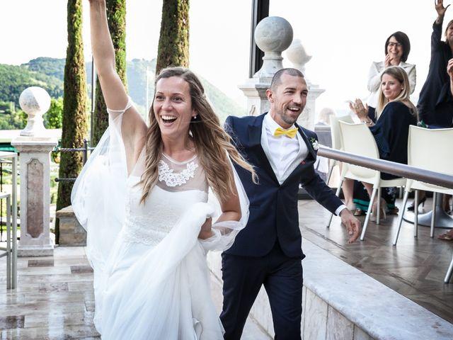 Il matrimonio di Claudio e Jessica a Urgnano, Bergamo 44