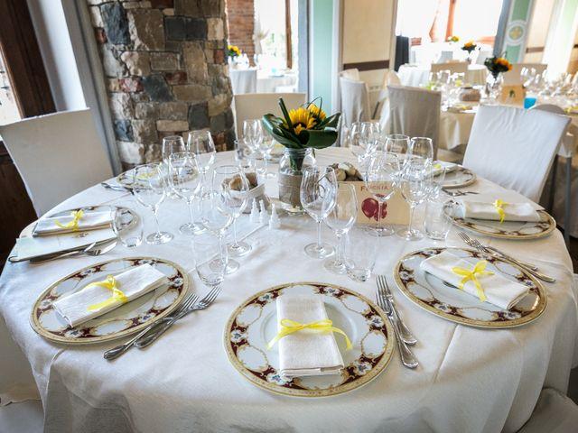 Il matrimonio di Claudio e Jessica a Urgnano, Bergamo 45
