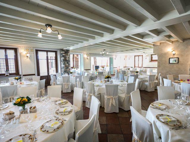 Il matrimonio di Claudio e Jessica a Urgnano, Bergamo 46