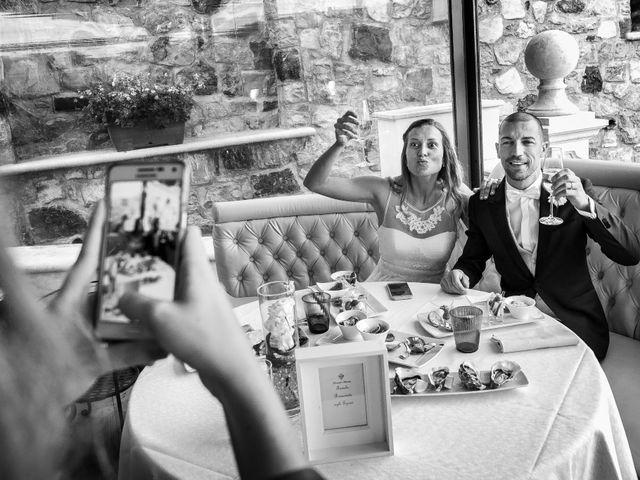Il matrimonio di Claudio e Jessica a Urgnano, Bergamo 49