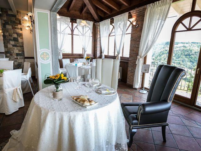 Il matrimonio di Claudio e Jessica a Urgnano, Bergamo 50