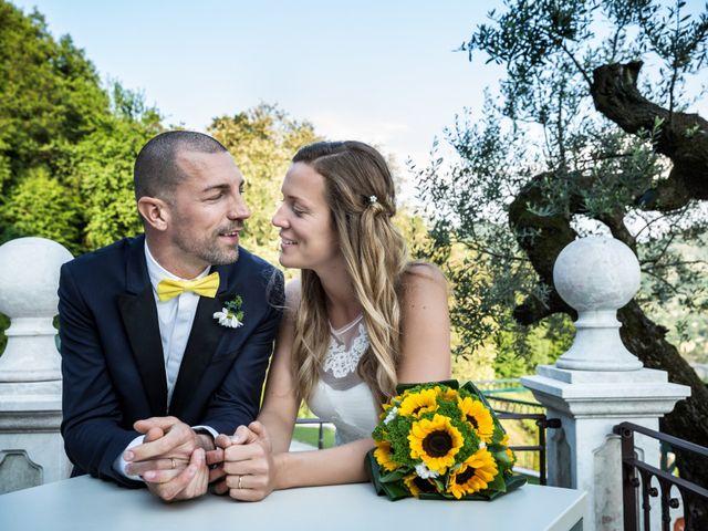 Il matrimonio di Claudio e Jessica a Urgnano, Bergamo 55