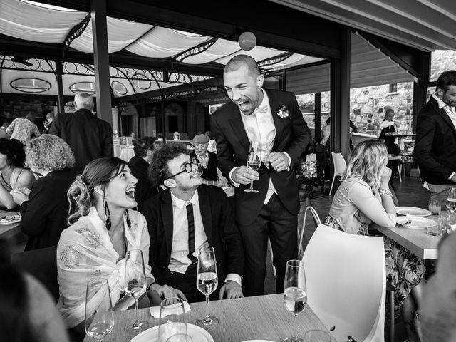 Il matrimonio di Claudio e Jessica a Urgnano, Bergamo 56
