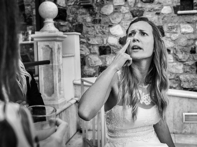 Il matrimonio di Claudio e Jessica a Urgnano, Bergamo 58