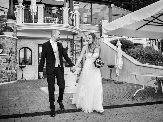 Il matrimonio di Claudio e Jessica a Urgnano, Bergamo 63