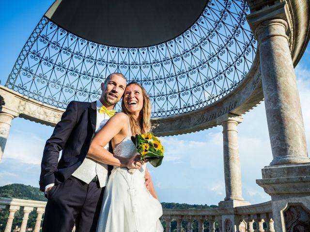 Il matrimonio di Claudio e Jessica a Urgnano, Bergamo 64