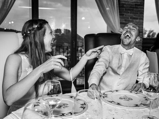 Il matrimonio di Claudio e Jessica a Urgnano, Bergamo 68