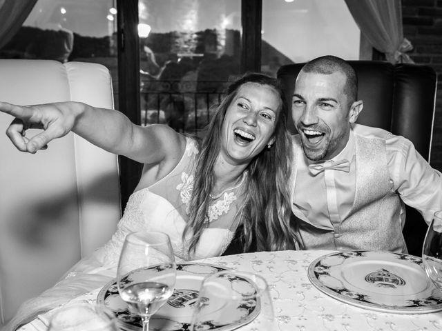 Il matrimonio di Claudio e Jessica a Urgnano, Bergamo 69