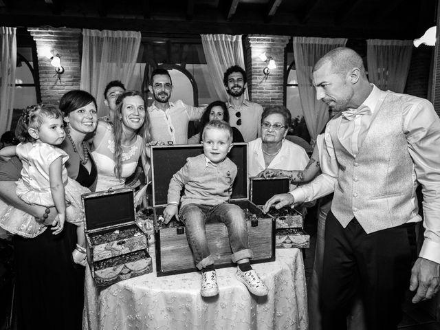 Il matrimonio di Claudio e Jessica a Urgnano, Bergamo 70