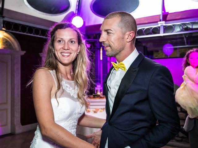 Il matrimonio di Claudio e Jessica a Urgnano, Bergamo 72