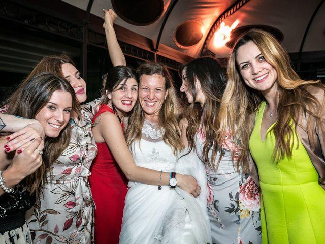 Il matrimonio di Claudio e Jessica a Urgnano, Bergamo 75