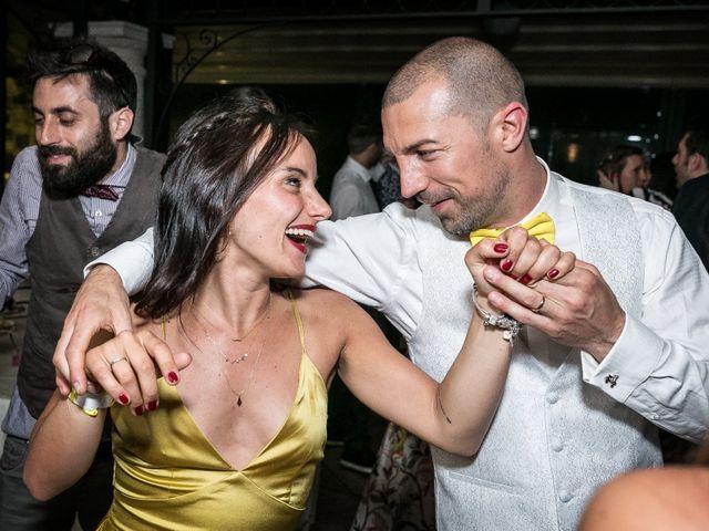 Il matrimonio di Claudio e Jessica a Urgnano, Bergamo 76