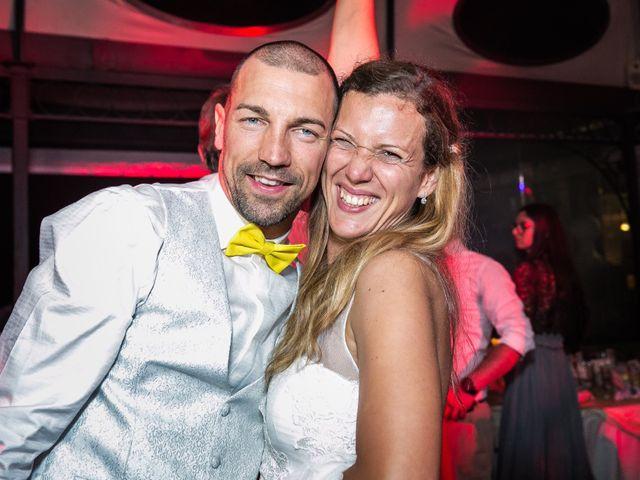 Il matrimonio di Claudio e Jessica a Urgnano, Bergamo 81