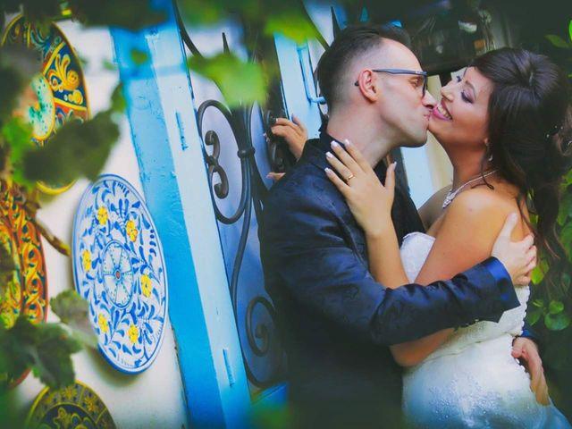 Il matrimonio di Chiara e Vincenzo a Campobello di Mazara, Trapani 1