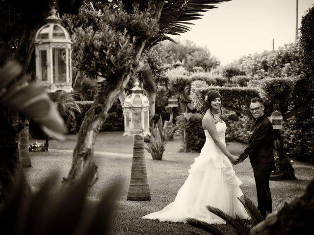 Il matrimonio di Chiara e Vincenzo a Campobello di Mazara, Trapani 2