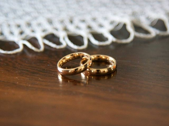 Il matrimonio di Nicola e Serena a Mesagne, Brindisi 4