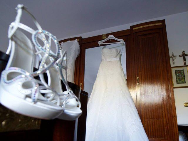 Il matrimonio di Nicola e Serena a Mesagne, Brindisi 5