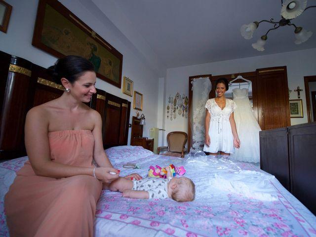 Il matrimonio di Nicola e Serena a Mesagne, Brindisi 7