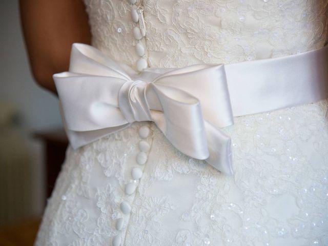 Il matrimonio di Nicola e Serena a Mesagne, Brindisi 9