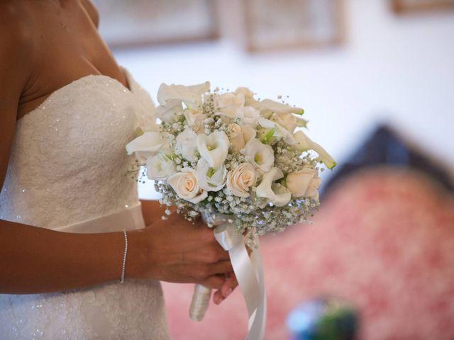 Il matrimonio di Nicola e Serena a Mesagne, Brindisi 10