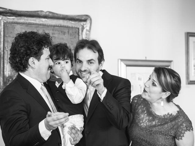 Il matrimonio di Rosario e Antonella a Monreale, Palermo 11