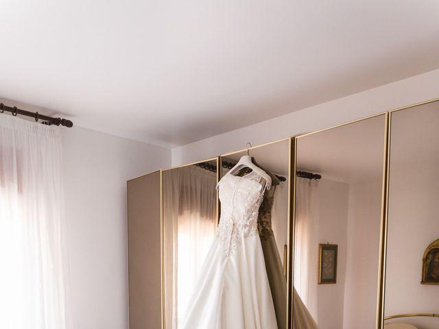 Il matrimonio di Rosario e Antonella a Monreale, Palermo 15