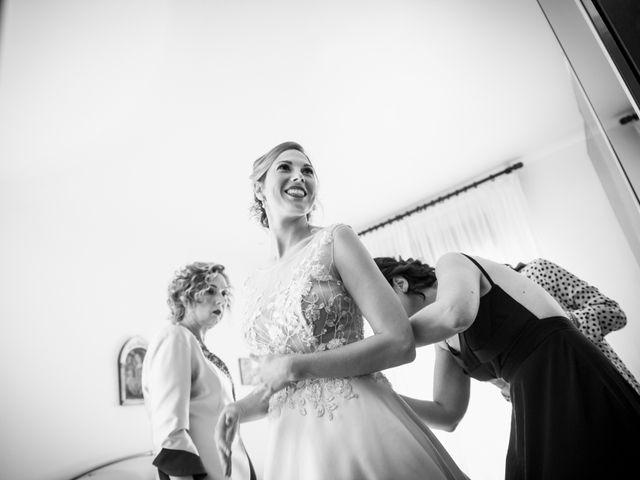 Il matrimonio di Rosario e Antonella a Monreale, Palermo 20
