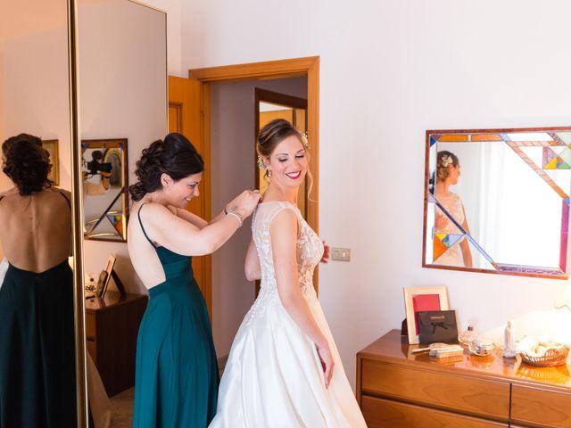 Il matrimonio di Rosario e Antonella a Monreale, Palermo 22