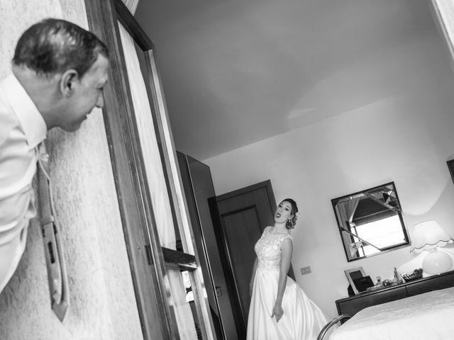 Il matrimonio di Rosario e Antonella a Monreale, Palermo 24