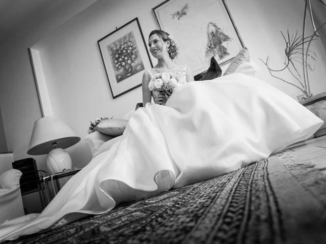 Il matrimonio di Rosario e Antonella a Monreale, Palermo 31