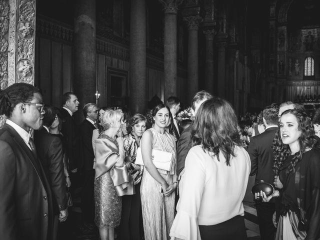 Il matrimonio di Rosario e Antonella a Monreale, Palermo 40