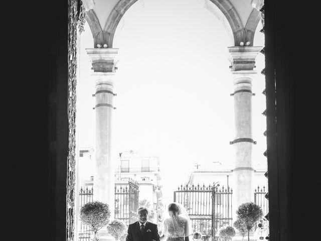 Il matrimonio di Rosario e Antonella a Monreale, Palermo 45