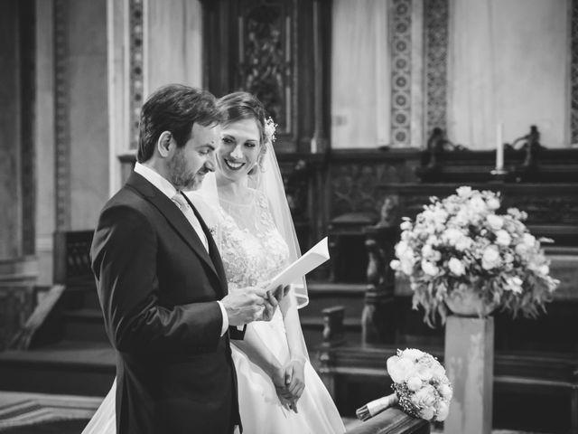 Il matrimonio di Rosario e Antonella a Monreale, Palermo 47