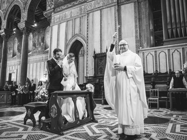 Il matrimonio di Rosario e Antonella a Monreale, Palermo 48