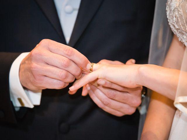 Il matrimonio di Rosario e Antonella a Monreale, Palermo 52