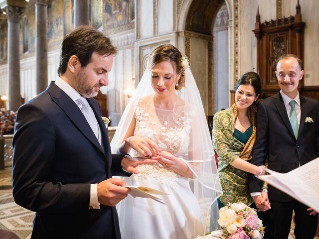 Il matrimonio di Rosario e Antonella a Monreale, Palermo 53